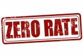 Zero tare — Stock Vector