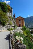 Socken kyrkan Saint-Pierre — Stockfoto