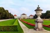Castle Nymphenburg — Stock Photo