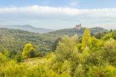 Franconian Landscape — Stock Photo