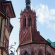 Villingen Cathedral — Stockfoto #58296845