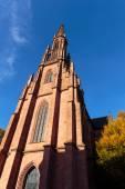Protestant Church of Offenburg — Stock Photo