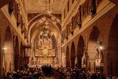 Villingen Cathedral — Stock Photo