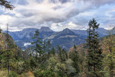 Berchtesgaden Mountains — Stock Photo