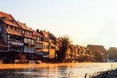 Picturesque Bamberg — Stock Photo