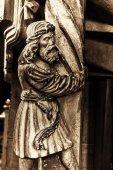 собор виллингена — Стоковое фото