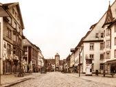 Villingen Old Town — Foto de Stock