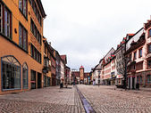 Villingen Old Town — Stock Photo