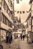 Tuebingen Old Town — Foto de Stock