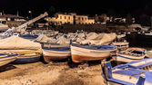 Palermo Nights — Stock Photo
