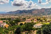 Sicily Landscape — Stock Photo
