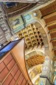 Monreale Interior — Stock Photo