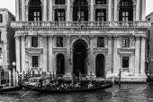Venice Inner City — Stock Photo