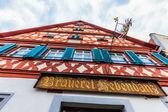 Bavarian City of Forchheim in Franconia, Germany — Stock Photo