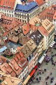 Ciudad de Estrasburgo — Foto de Stock