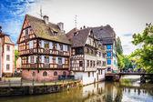 Strasbourg City — Stock Photo