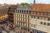 Picturesque Strasbourg — Stock Photo