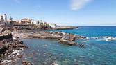 Puerto de la Cruz — Fotografia Stock