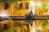 Arabic nights — Stock Photo