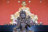 Buddha images — Stock Photo