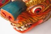 Boeddhistische tijger — Zdjęcie stockowe