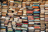 Loads of books — Stock Photo