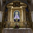 The Shrine of Our Lady of Castle — Stock Photo #67424707