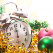 The coming new year — Stock Photo #56370495