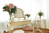 Dressing table — Stock Photo