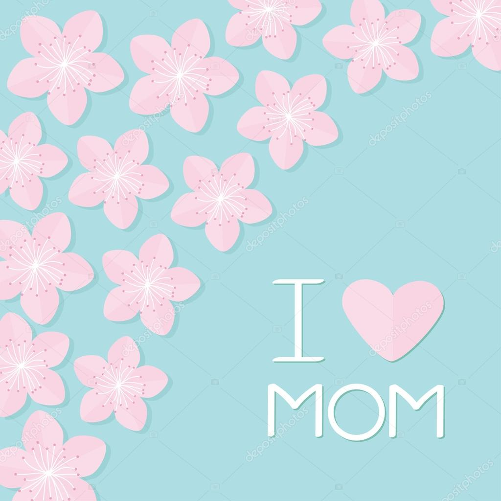 Я люблю тебя мама : картинка и фото я тебя люблю маму, скачать рисунки 46
