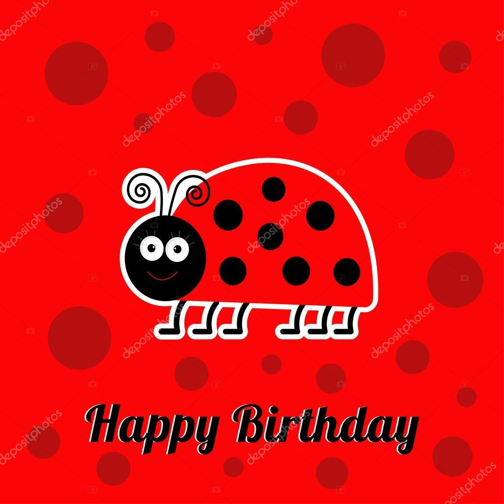 Открытки С днем рождения - Поздравительные открытки 82