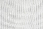 White Fabric Texture — Stock Photo