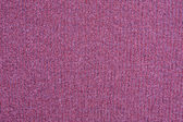 Violet Fabric Texture — Stock Photo