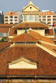 Binh Tay market, Ho chi minh city — Stock Photo