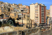 Agrigento Architecture Italy — Stok fotoğraf