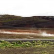 Iceland, thermal field — Stock Photo #60721027