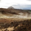 Thermal fields, Iceland — Stock Photo #60723765