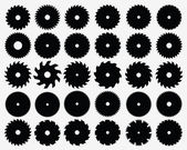 Circular — Stock Vector