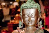 Hindu tanrıları — Stok fotoğraf