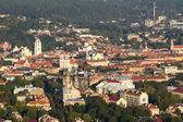 Eski şehir, vilnius, litvanya — Stok fotoğraf