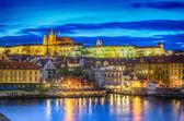 Old Town of Prague (Czech Republic) — Stock Photo