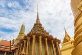 Temple — Fotografia Stock