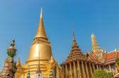 Tempel des Smaragd-buddha — Stockfoto