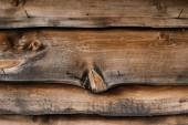 Wooden striped texture — Stock Photo
