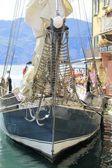 Sailboat — Stok fotoğraf
