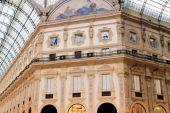Milan — Fotografia Stock