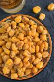 Corn Nuts — Stock Photo