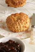 Ost scones — Stockfoto
