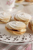 Viennese Whirls — Stock Photo