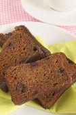 Malt Loaf — Foto Stock